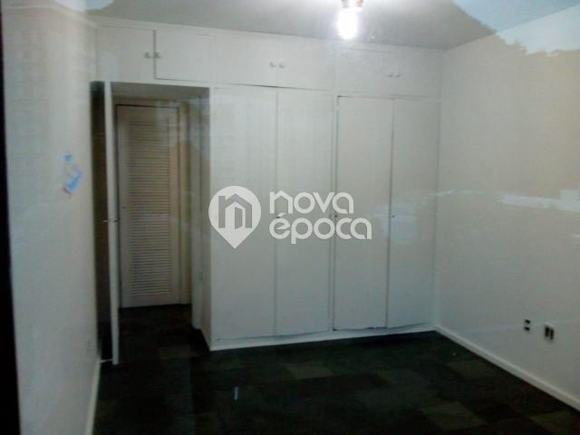Apartamento à venda com 1 dormitórios em Cosme velho, Rio de janeiro cod:BO1AP47043 - Foto 7