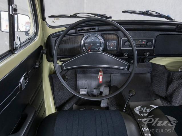 Volkswagen Fusca 1300L 2P - Foto 4