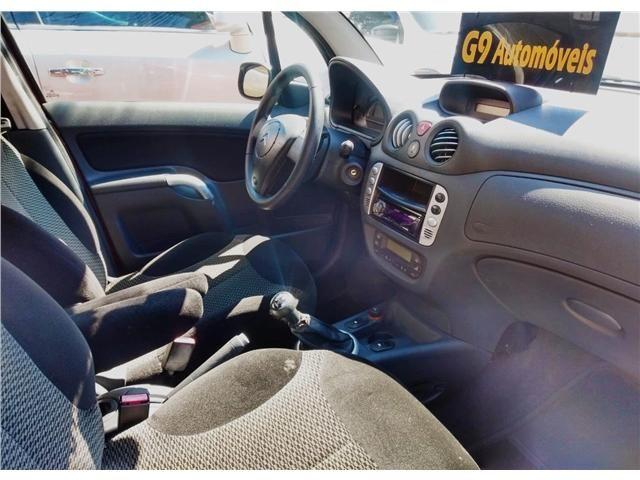 Citroen C3 1.4 i exclusive 8v flex 4p manual - Foto 8