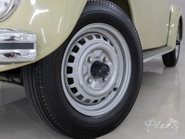 Volkswagen Fusca 1300L 2P - Foto 13