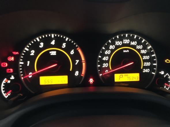 Toyota Corolla XEi 2.0 Flex 75000km Aut. 2014 - Foto 7