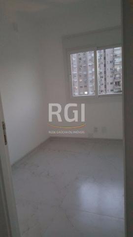 Apartamento à venda com 2 dormitórios em São sebastião, Porto alegre cod:EL50874754 - Foto 6