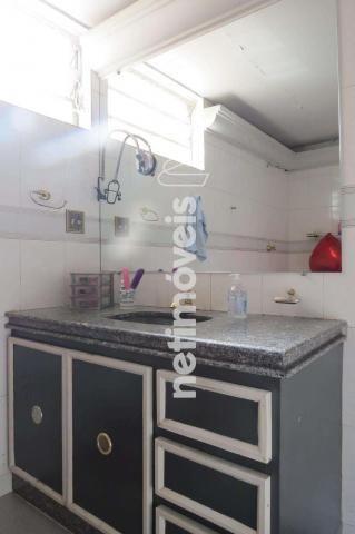 Apartamento à venda com 3 dormitórios em Barroca, Belo horizonte cod:802019 - Foto 14