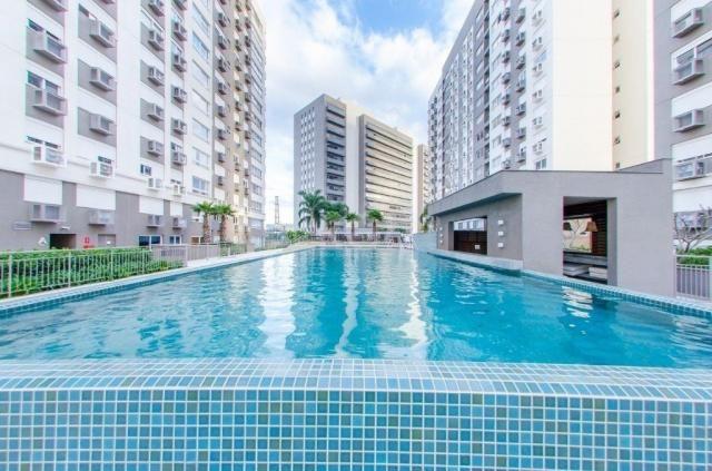 Apartamento à venda com 2 dormitórios em São sebastião, Porto alegre cod:EL50874754 - Foto 19