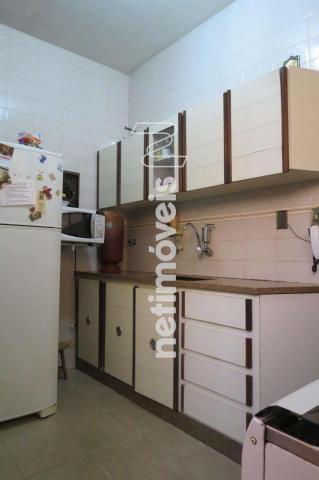 Apartamento à venda com 3 dormitórios em Barroca, Belo horizonte cod:802019 - Foto 20