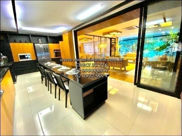 Apartamento de luxo - Foto 3