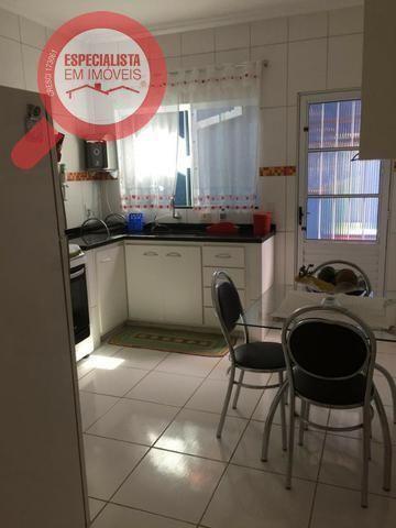 Casa com 2 dormitórios à venda, 120 m² por R$ 340.000 - Centro - Botucatu/SP - Foto 5