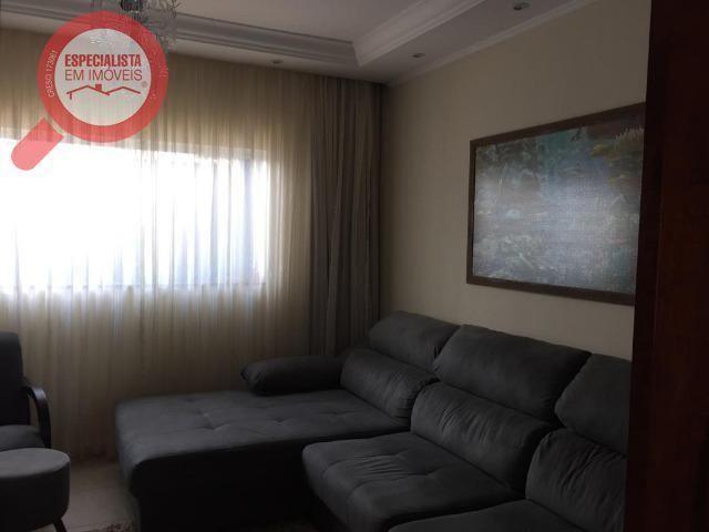 Casa com 2 dormitórios à venda, 120 m² por R$ 340.000 - Centro - Botucatu/SP - Foto 14