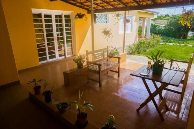 Chácara para alugar em Bairro dos fernandes, Jundiai cod:L8213 - Foto 4