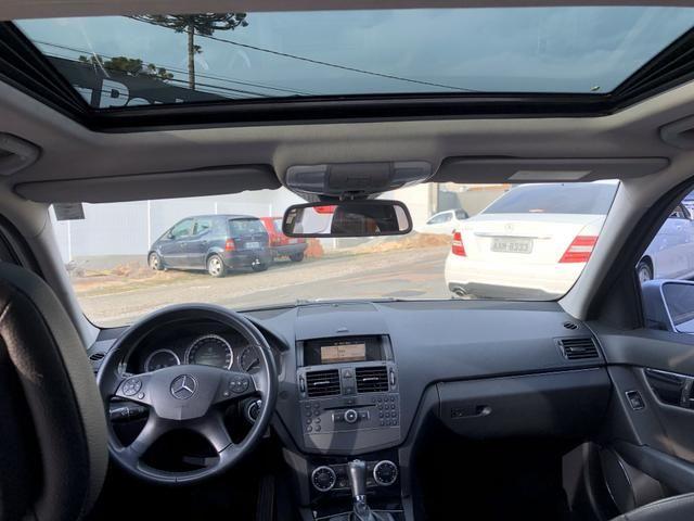 Mercedes C200 2010 top , teto - Foto 15