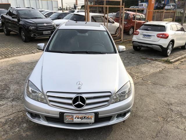 Mercedes C200 2010 top , teto - Foto 4