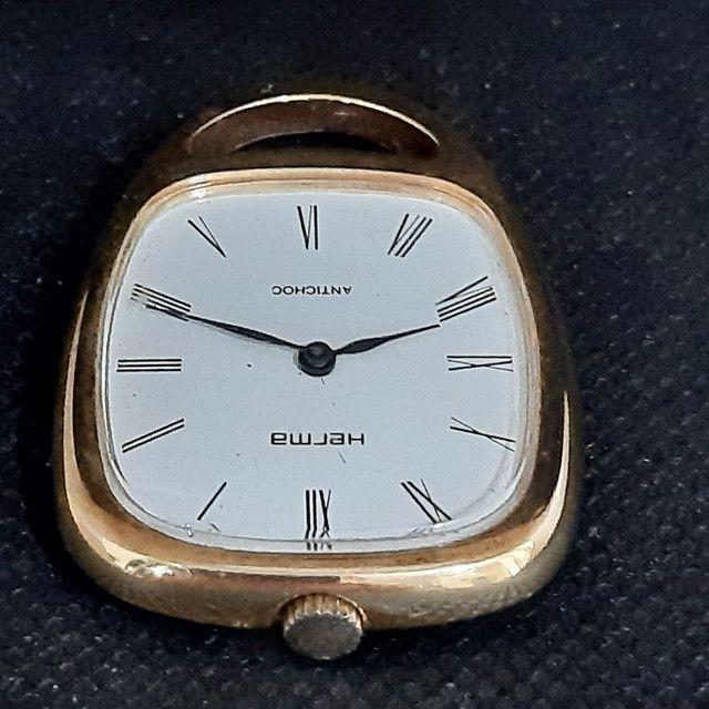 Relógio de bolso  Pendante Herma - Foto 2