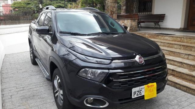Fiat toro - Foto 14