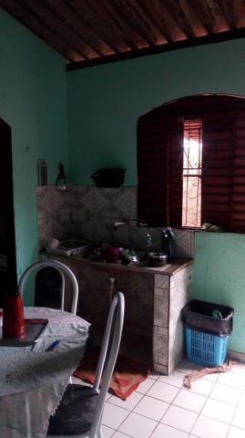 Casa com barracao em aparecida de goiania - Foto 8