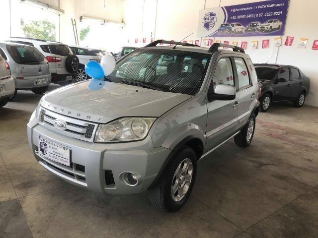Ford/Ecosport xlt