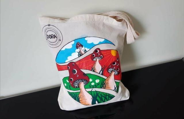 Bolsa/Ecobag - Foto 3