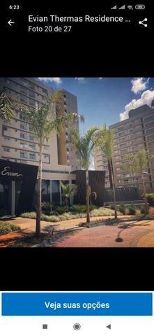 Apartamento evian thermas residence - Foto 15