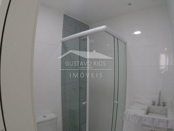Apartamento Leme 2 quartos 1 suite excelente oportunidade pronto para morar - Foto 5
