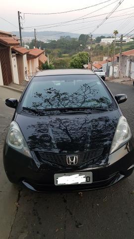 Honda FIT EX 1.5 Mec. 2009 - Foto 3