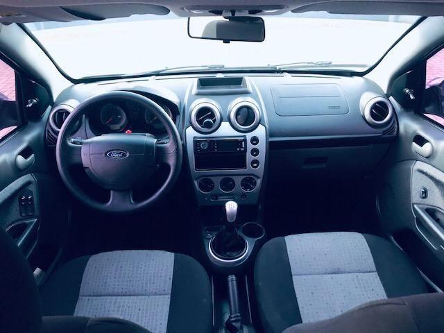 Fiesta sedan 1.6 completo 2013 abaixo da fipe - Foto 3