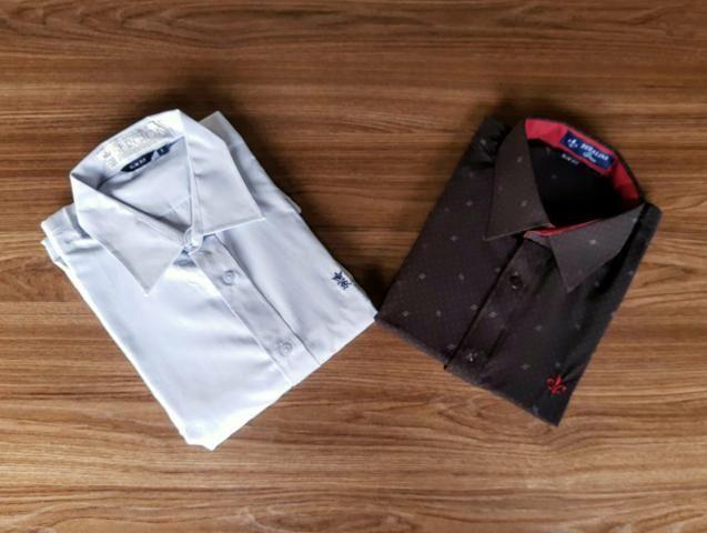 Camisas Socias Multimarcas - Foto 6