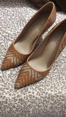 Sapato Scarpan Arezzo