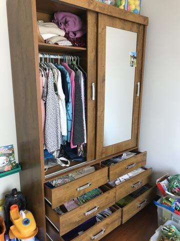 Armário 2 portas - Foto 2