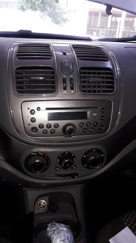 Rádio Fiat Grand Siena