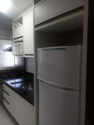 Código: T209 centro- prox shopping - disponivel 20/01 - Foto 2