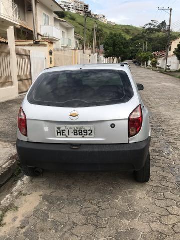 Celta básico GNV - Foto 7