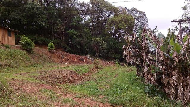 Alugo casa em Bateias Campo Largo - Foto 2
