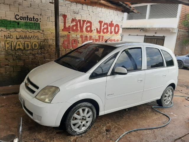 Vendo Meriva Conservada, 15.000 mil reais - Foto 3