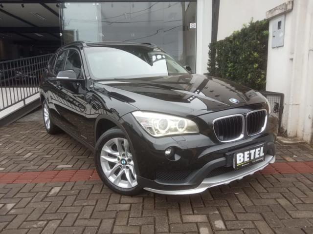 BMW X1 S20I ACTIVEFLEX 2015