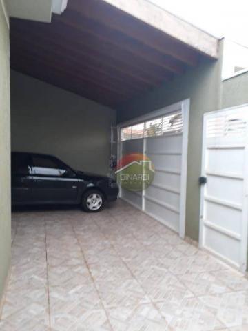 Casa com 3 dormitórios à venda, 170 m² por r$ 330.000 - Foto 14