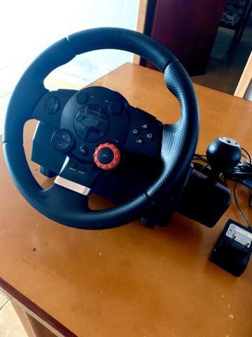 Driving Force GT (aceito troca do meu gosto).