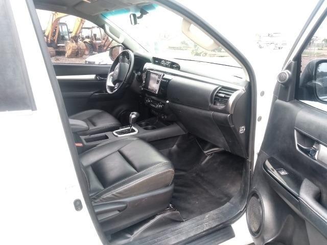 Toyota Rilux SRX - Foto 4