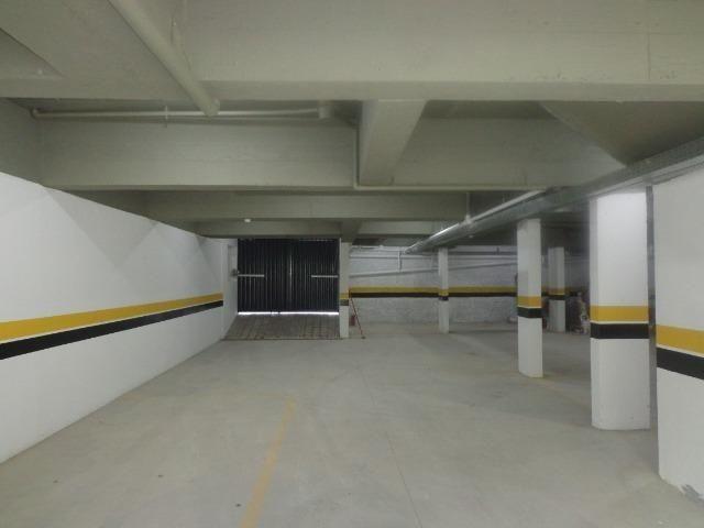 (J1) Apto de 2 quartos com varanda e garagem em uma das melhores ruas do Bairu - Foto 9