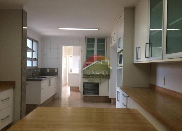 Apartamento residencial à venda, Jardim São Luiz, Ribeirão Preto. - Foto 12