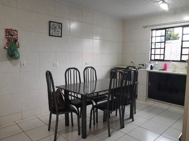 Ampla Casa 03 quartos - Piscina - Jd do Sol - Foto 4