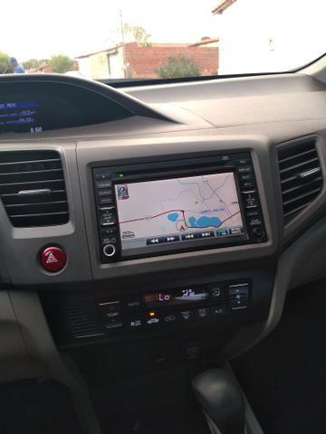 Honda Civic EXS 1.8 - Foto 7