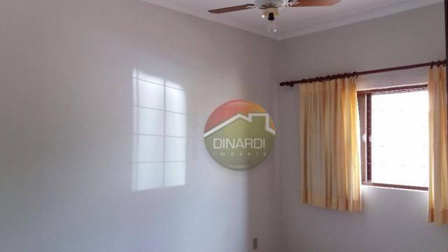 Apartamento residencial para locação, ipiranga, ribeirão preto - ap8761.