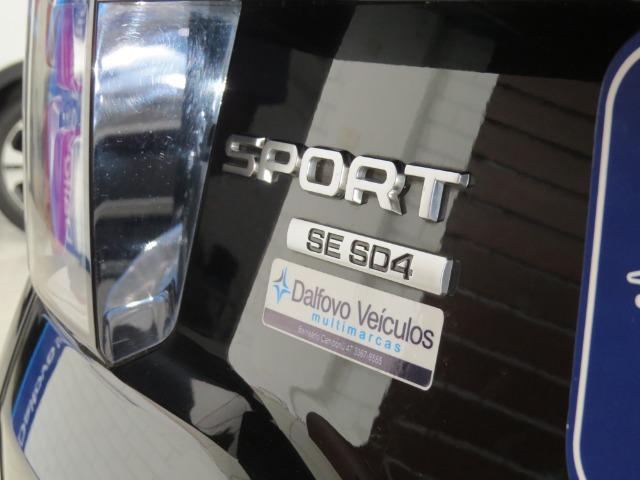 Discovery Sport 2.2 SD4 SE Turbo Diesel Aut 2016 - 57.200Km - Foto 15