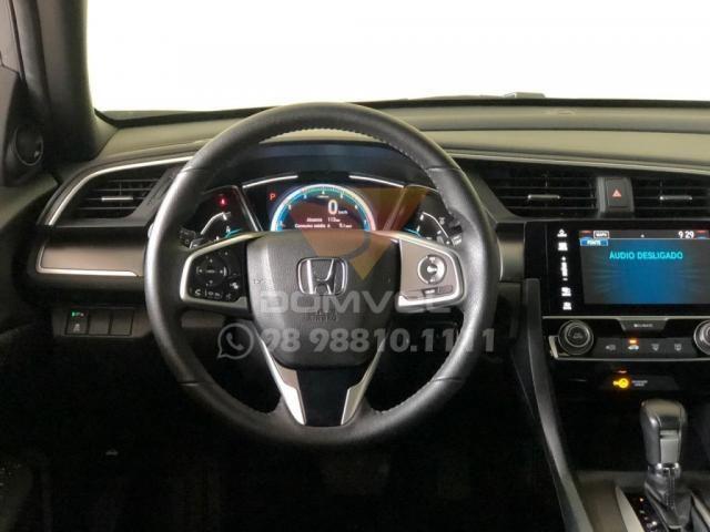 Honda Civic 2.0 EXL - Foto 8