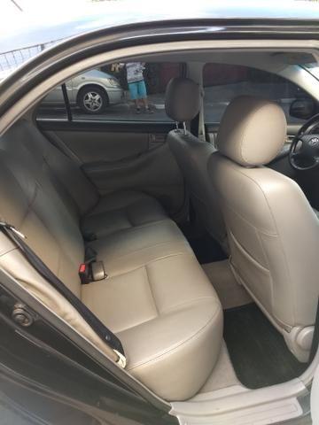 Toyota Corolla Xei 1.8 aut - Foto 3