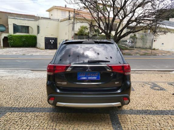 OUTLANDER 2015/2016 3.0 GT 4X4 V6 24V GASOLINA 4P AUTOMÁTICO - Foto 5