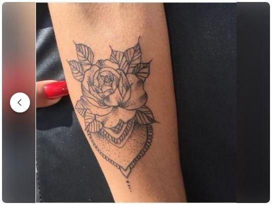 Promoção de Tattoo Tatuagem - Foto 2