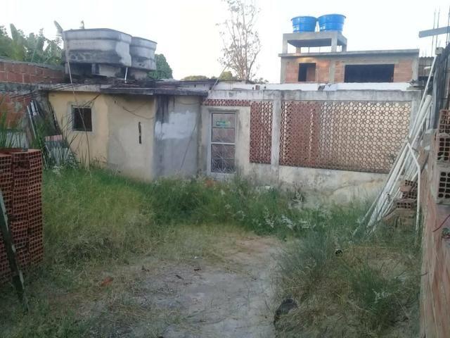Vendo casa em construção, em excelente localização em Sepetiba - Foto 2