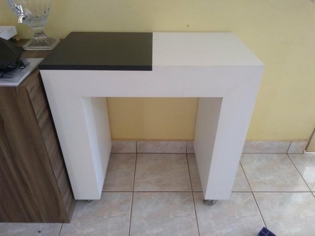 Mesa com porta jóias - Foto 2