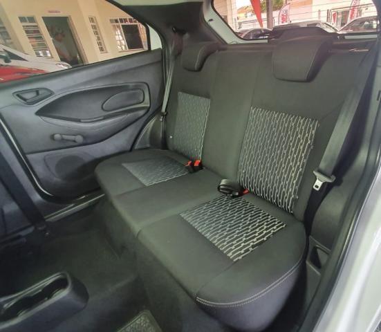 Ford Ka SE 1.0 4P - Foto 10