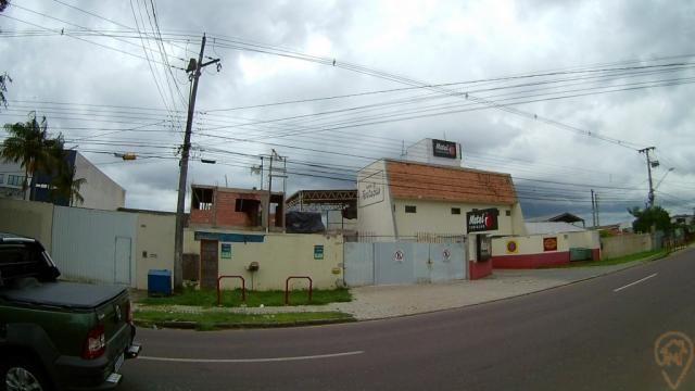 Casa para alugar com 1 dormitórios em Boqueirao, Curitiba cod:02268.001 - Foto 10